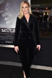 "Elisabeth Rohm – ""The Mule"" Premiere in Westwood"