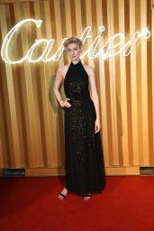 Elizabeth Debicki – Cartier Precious Garage Party in Sydney