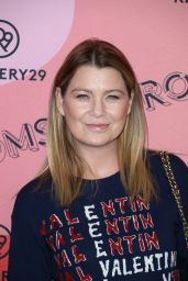Ellen Pompeo – Refinery29's 29Rooms Los Angeles 2018: Expand Your Reality