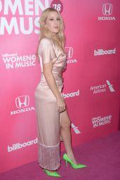 Ellie Goulding – Billboard Women in Music 2018