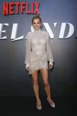 "Elsa Pataky - ""Tidelands"" Premiere in Sydney 12/11/2018"