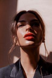 Emily Ratajkowski - Photoshoot for Into The Gloss, December 2018