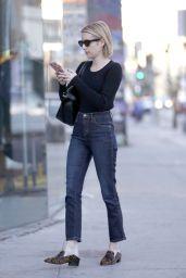 Emma Roberts Street Style 12/05/2018