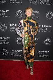 "Erin Richards - PaleyLive Presents ""Gotham"" in New York 12/12/2018"