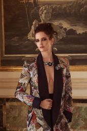 Eva Green - Vanity Fair Italia December 2018