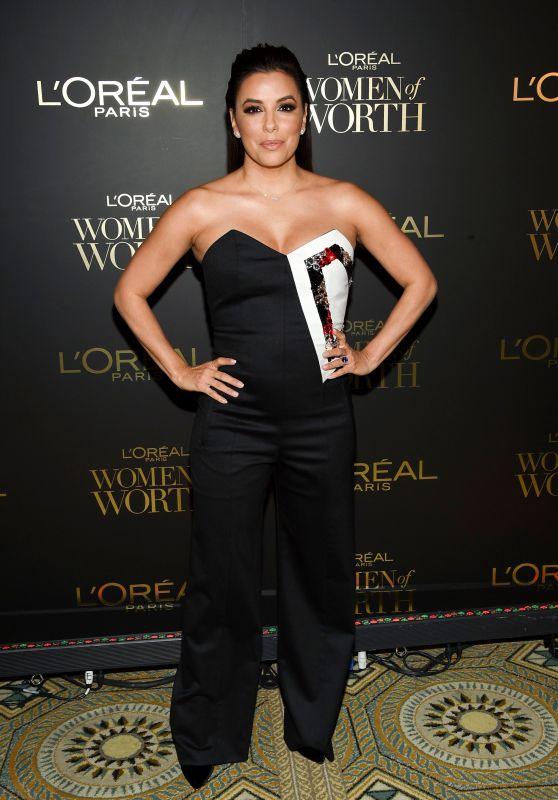 Eva Longoria - 2018 L