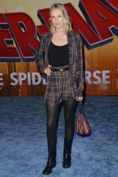"Ever Carradine - ""Spider-Man Into the Spider-Verse"" Premiere in LA"