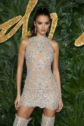 Gabrielle Caunesil – The Fashion Awards 2018 in London