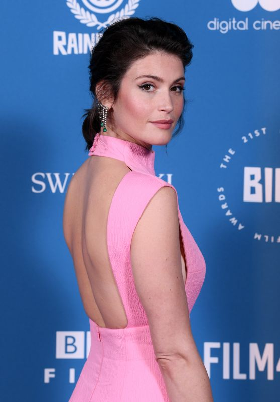 Gemma Arterton - British Independent Film Awards 2018