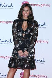 "Georgia May Foote – ""Mind Media"" Awards in London 11/29/2018"