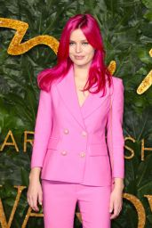 Georgia May Jagger – The Fashion Awards 2018 in London