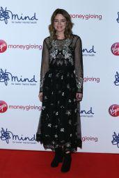 "Georgia Taylor – ""Mind Media"" Awards in London 11/29/2018"