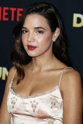 "Georgie Flores – ""Dumplin"" Premiere in Hollywood"