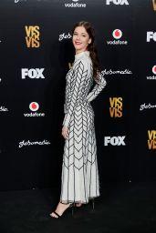 "Georgina Amoros – ""Vis a Vis"" Season 4 Premiere in Madrid"