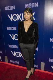 "Ginger Gonzaga – ""Vox Lux"" Premiere in LA"