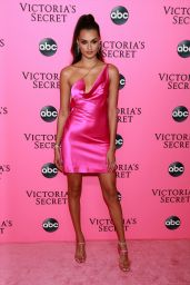 Gizele Oliveira – 2018 Victoria's Secret Viewing Party in NYC