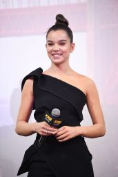 "Hailee Steinfeld - ""Bumblebee"" Fan Screening in Beijing"