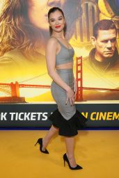 "Hailee Steinfeld - ""Bumblebee"" Fan Screening in London"