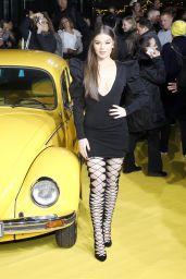 "Hailee Steinfeld - ""Bumblebee"" Special Screening in Berlin"
