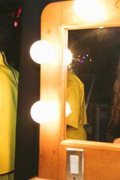Hailee Steinfeld - Personal Pics 12/13/2018