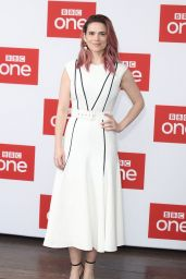 Hayley Atwell - The Long Song BBC TV Show Premiere in London