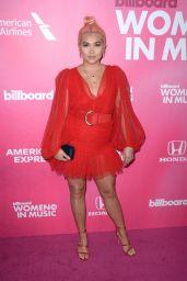 Hayley Kiyoko – Billboard Women in Music 2018