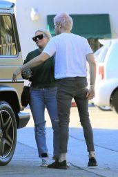 Hilary Duff and Matthew Koma - Shopping in Studio City 12/04/2018