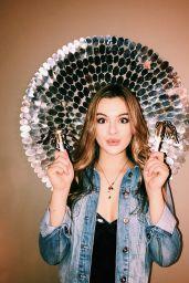 Isabella Alexander - Personal Pics 2018