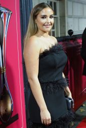 Jacqueline Jossa – The Sun Military Awards 2018