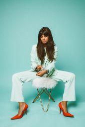 Jameela Jamil - Photoshoot for Rogue Magazine 2018