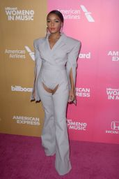 Janelle Monae – Billboard Women in Music 2018