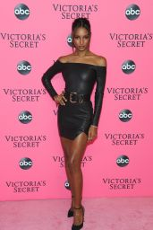 Jasmine Tookes – 2018 Victoria's Secret Viewing Party in NYC (Part II)