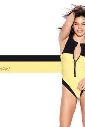 Jenna Dewan Wallpapers (+10)