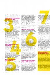 Jennifer Aniston - BIBA Magazine December 2018 Issue