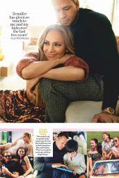 Jennifer Lopez - People Magazine USA December 2018 Issue