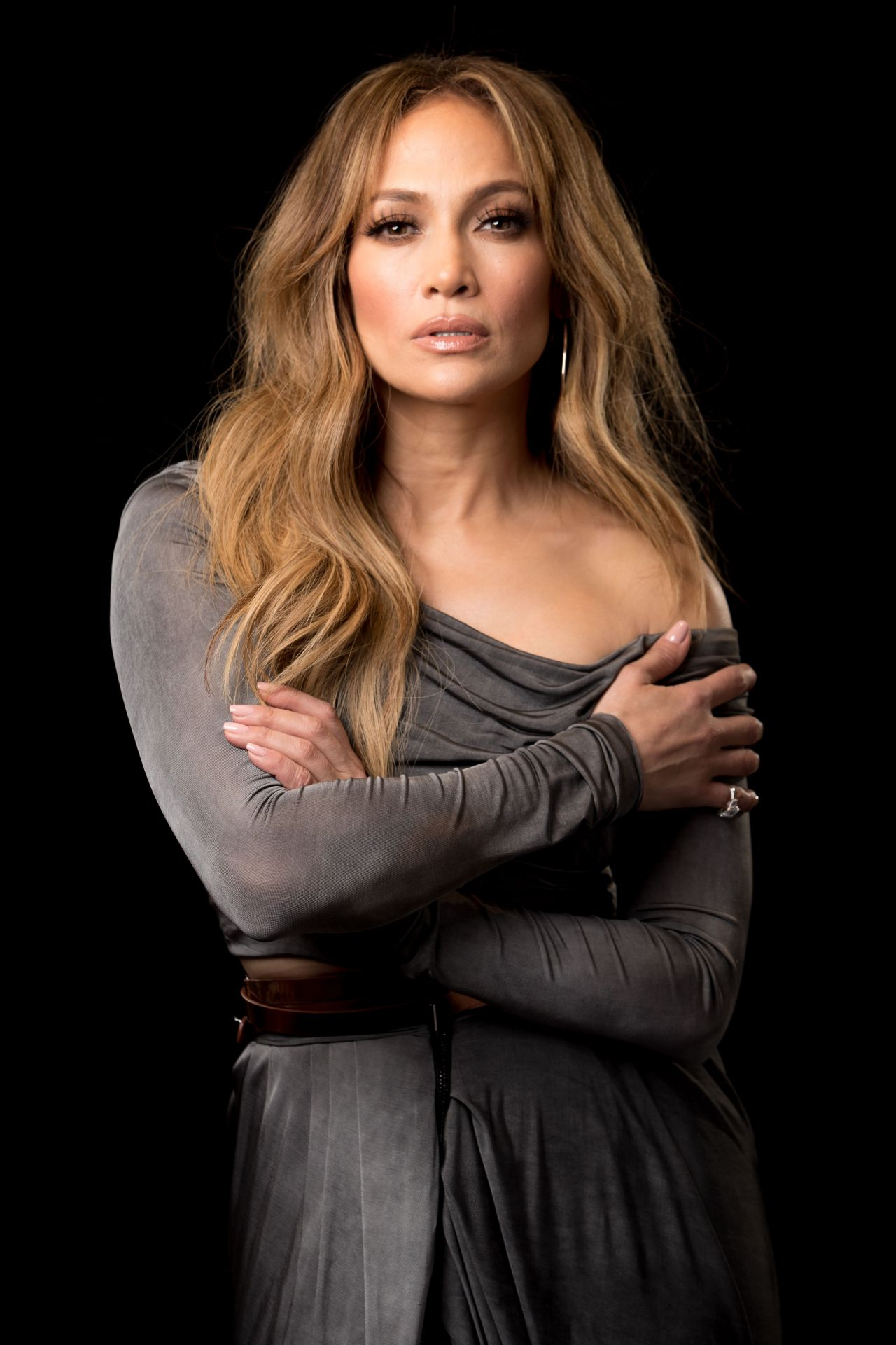 Jennifer Lopez - Photographed tor USA Today 2018  Jennifer Lopez ...