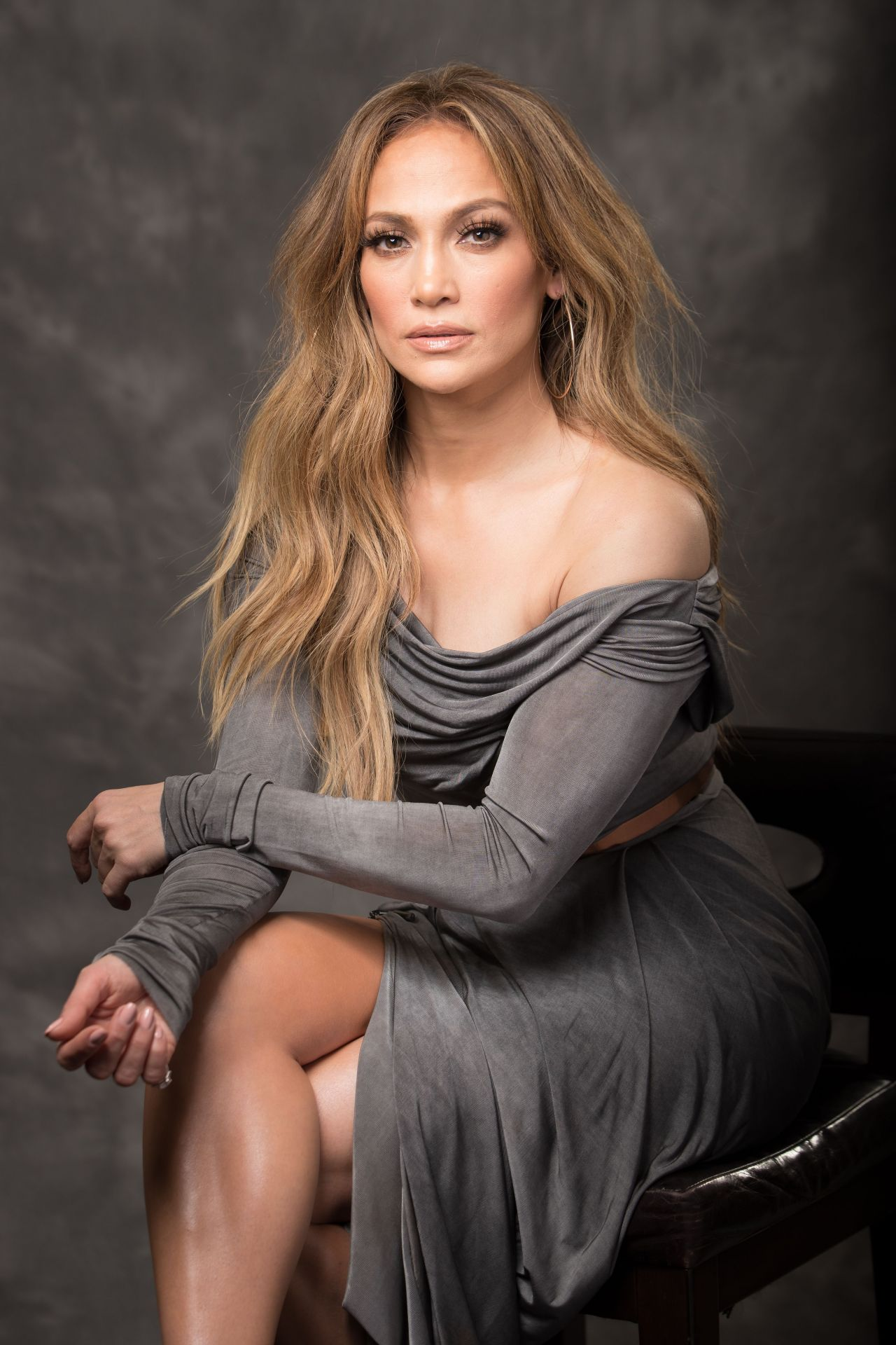 Jennifer Lopez - Photographed tor USA Today 2018 Jennifer Lopez