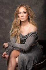Jennifer Lopez  - Photographed tor USA Today 2018