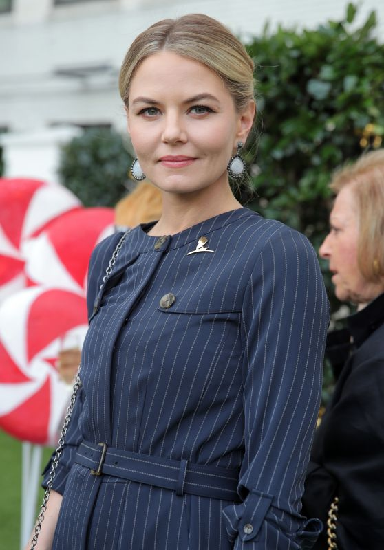 Jennifer Morrison - Brooks Brothers