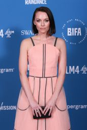 Jessica Ellerby – British Independent Film Awards 2018