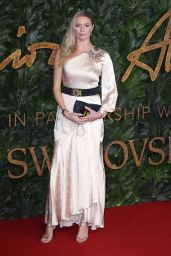 Jodie Kidd – The Fashion Awards 2018 in London
