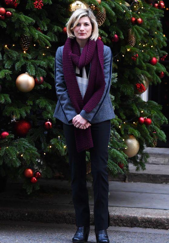 Jodie Whittaker - No.11 Downing Street