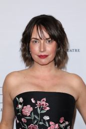 Julie Ann Emery – American Ballet Theatre's Annual Holiday Benefit in Beverly Hills 12/17/2018