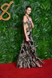 Kaia Gerber – The Fashion Awards 2018 in London