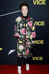 "Kaitlyn Dever – ""Vice"" Premiere in Beverly Hills"