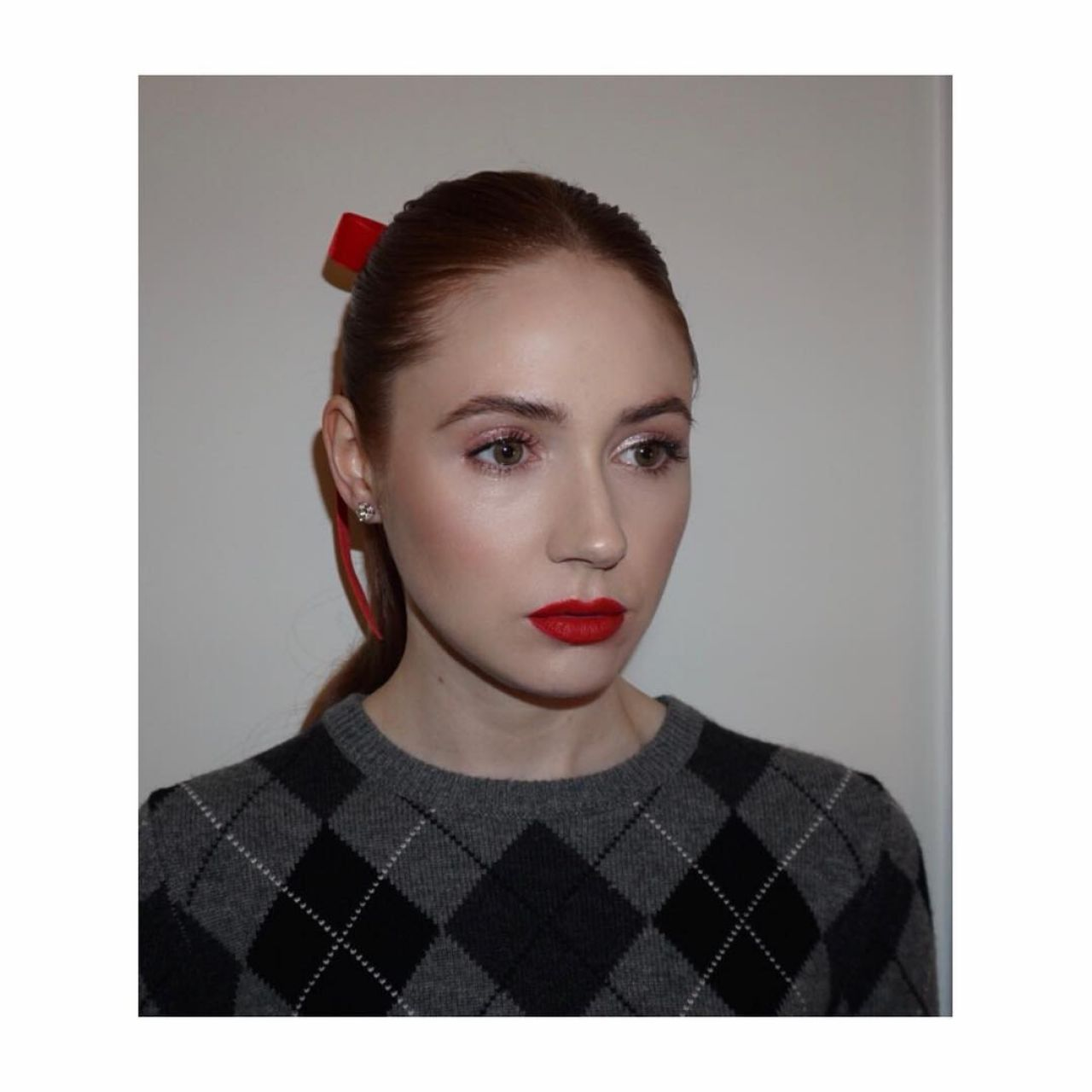 Karen Gillan 2021
