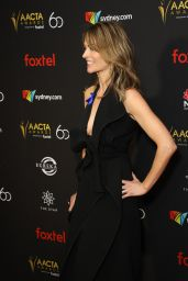 Kat Stewart – 2018 AACTA Awards Industry Luncheon in Sydney