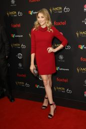 Kate Jenkinson – 2018 AACTA Awards Industry Luncheon in Sydney