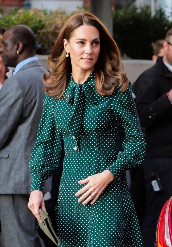 Kate Middleton - Evelina London Children