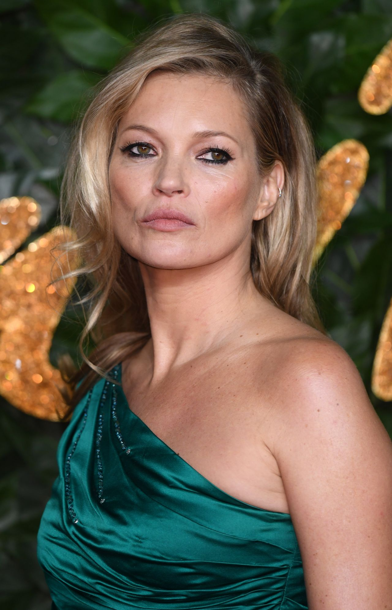 Kate Moss The Fashion Awards 2018 In London